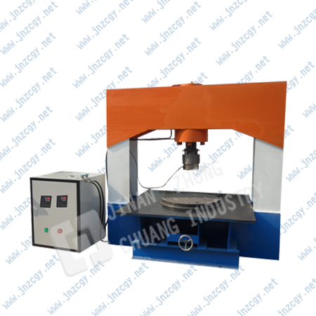 Manhole Cover Pressure Testing Machine