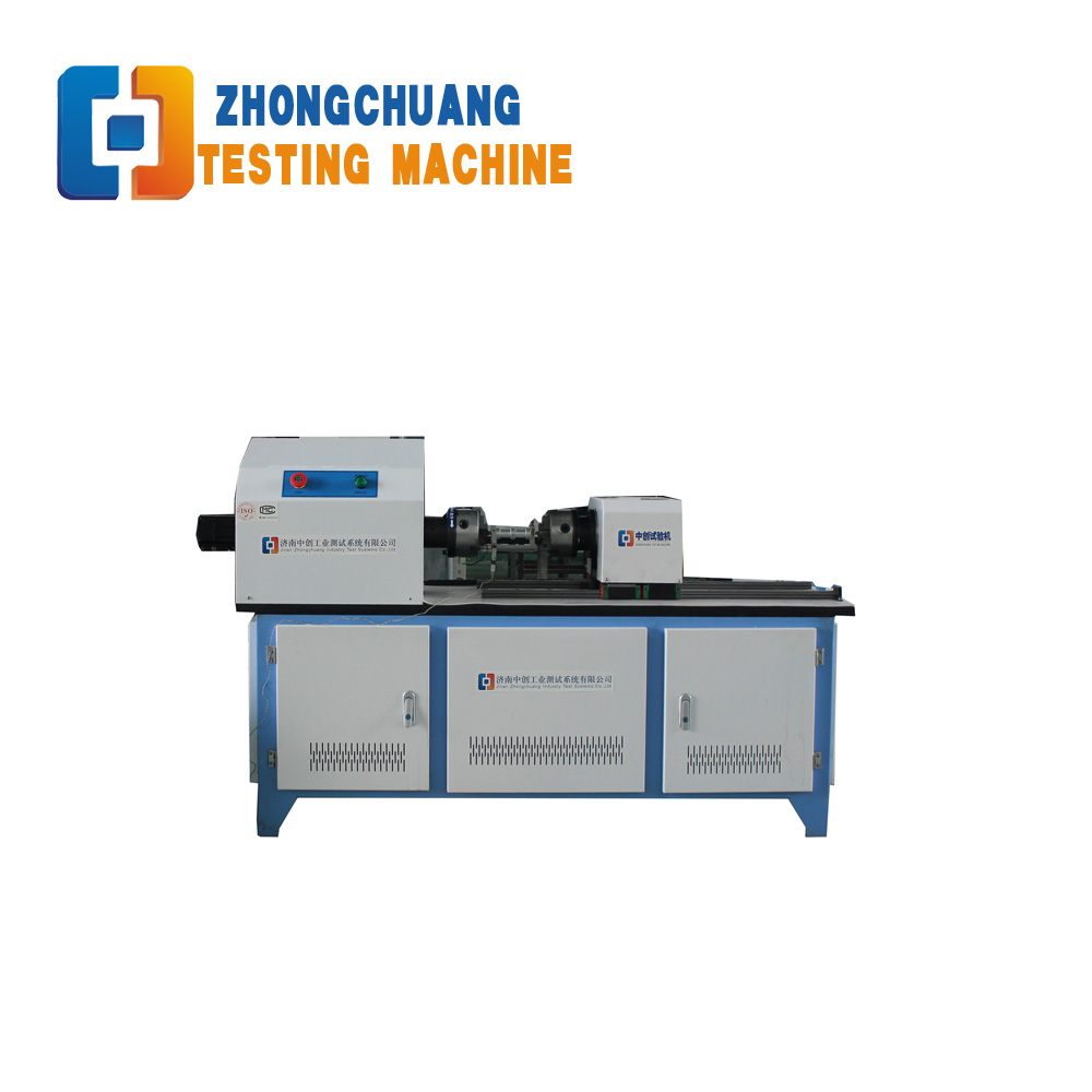 Auto Parts Torsion Testing Machine